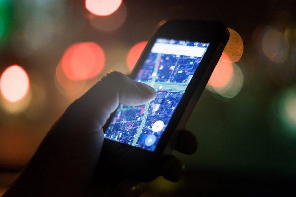 Privacidad en los datos de ubicación del móvil
