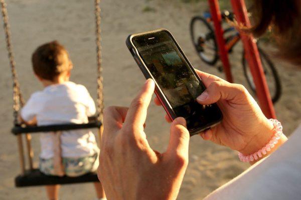 El derecho a la desconexión digital e intimidad en el móvil y ordenador de trabajo