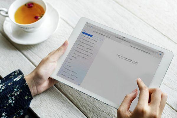 La validez judicial del correo electrónico